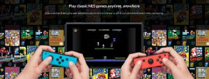 Free NES Games Nintendo Switch Online
