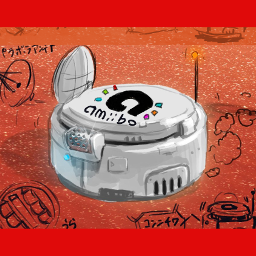 Uncle amiibo concept art