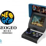 NEO GEO Mini Announced
