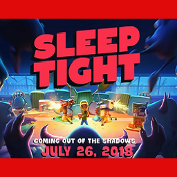 Sleep Tight Release Date
