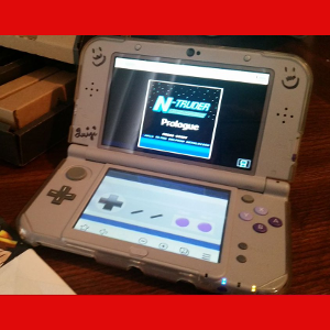 N-Truder on 3DS