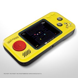 PAC-MAN Pocket Player 16-bit