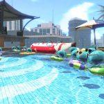Albacore Hotel screenshot Splatoon 2