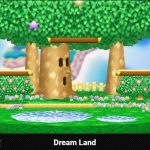 Dream Land Stage
