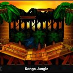 Kongo Jungle Stage