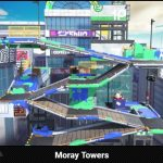 Moray Towers Stage