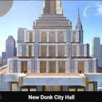 New Donk City Stage