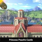 Princess Peach's Castle