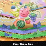 Super Happy Tree Stage