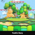 Yoshi's Story Stage