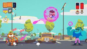 Steven Universe Ok Ko! Bundle, Screenshot C