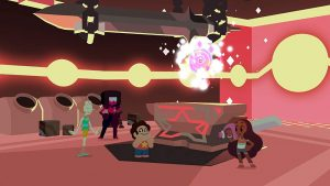 Steven Universe Ok Ko! Bundle, Screenshot I