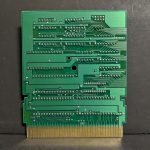 Inside a Nintendo World Championships NES Cartridge - Back