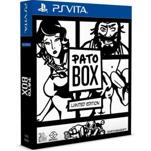 Pato Box, PSVita Special Edition