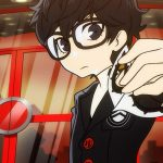 Screenshot, 3DS Persona Q2