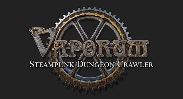 Vaporum, Steampunk Dungeon Crawler, Nintendo Switch