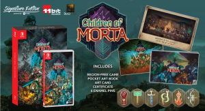 The Children of Morta Signature Edition