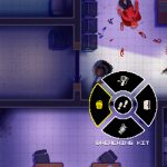 Police Stories, Screenshot 3