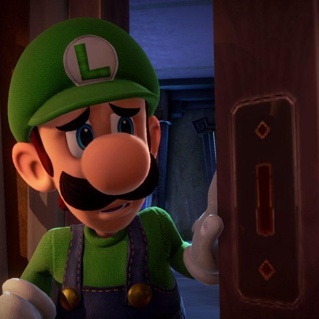 Luigi's Mansion 3, Release Date