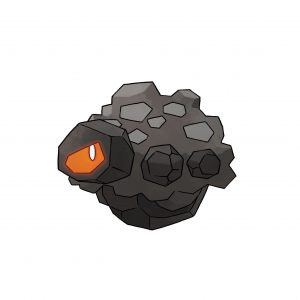 New Rock-type Pokémon Rolycoly
