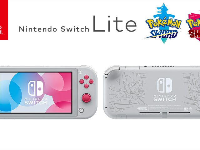 Pokemon Edition Nintendo Switch Lite